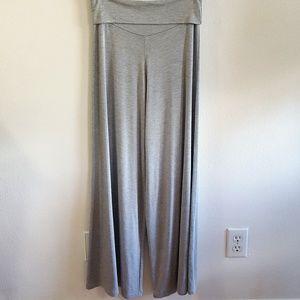 Mai Tai Wide Leg Cozy Lounge Pants Small